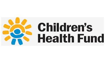 Childrens Health Fund Logo