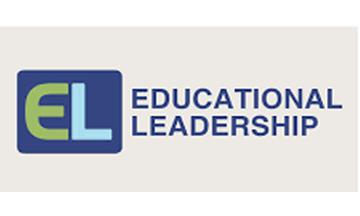 Educational Leadership Logo
