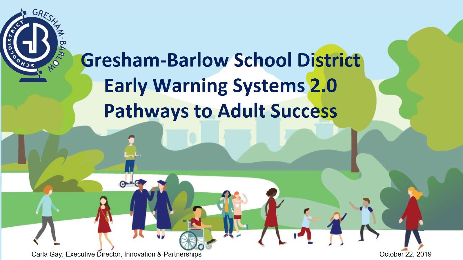 Gresham Barlow EWS 2.0